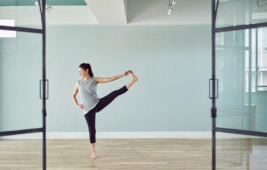 松陰神社前|TRAM yoga studio|鈴木まゆみさん