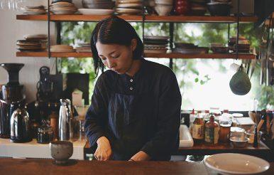 祖師ヶ谷大蔵|ごはん屋 ヒバリ|田中聖子さん
