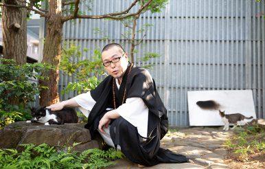 駒沢大学|浄土宗 感応寺|成田淳教さん