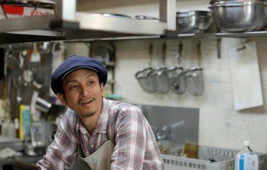 上町|赤木商店|赤木亮平さん