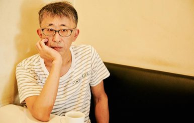駒沢大学|BOWERY KITCHEN・PRETTY THINGS|山本宇一さん